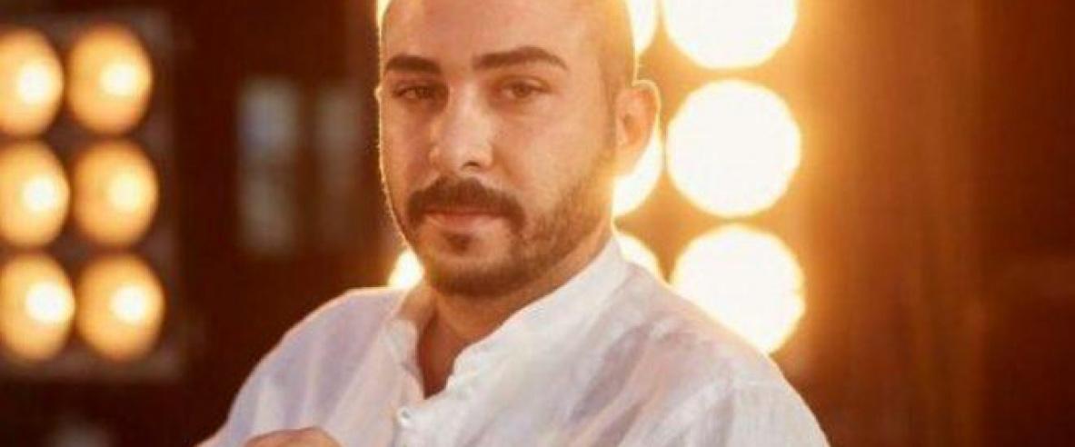 فلسطيني يحرز مسابقة تصميم الازياء