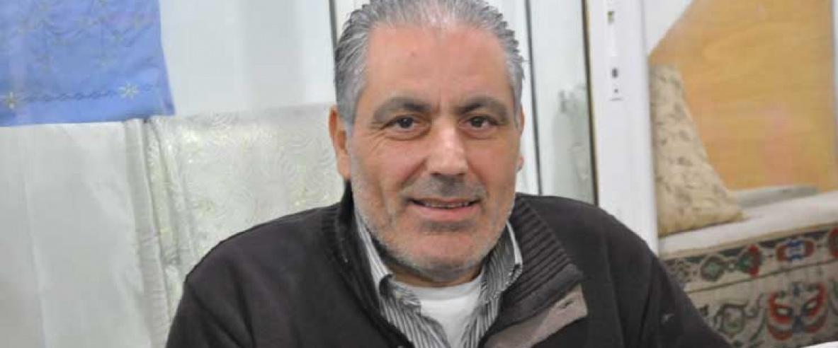 مرشح يهودي على قوائم الإخوان في تونس