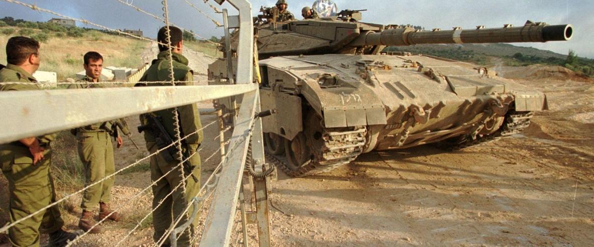 الكشف عن شروط اسرائيل لحل الازمة مع لبنان
