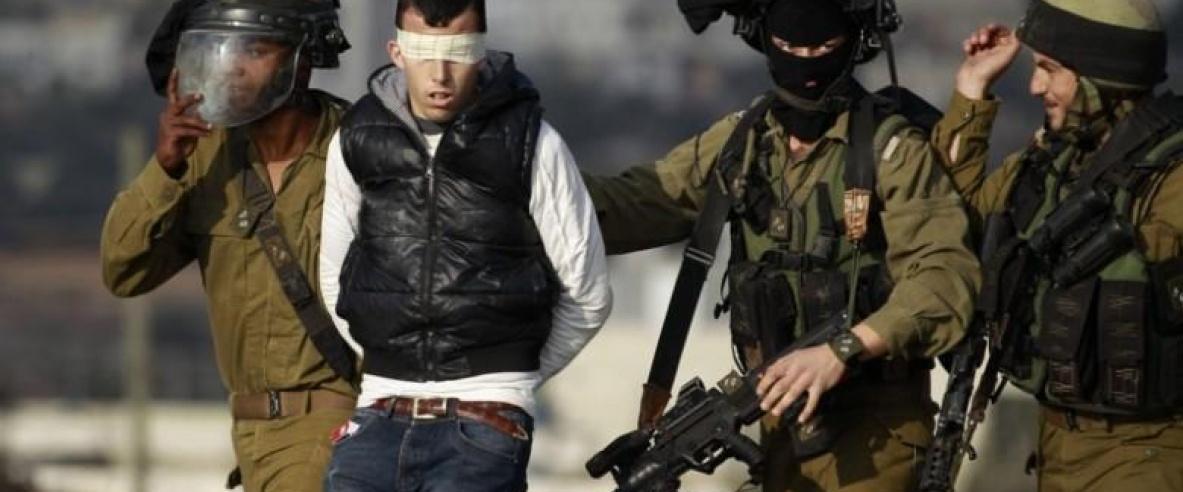 الاحتلال يعتقل فتيين ويستدعي طفلا في تقوع شرق بيت لحم