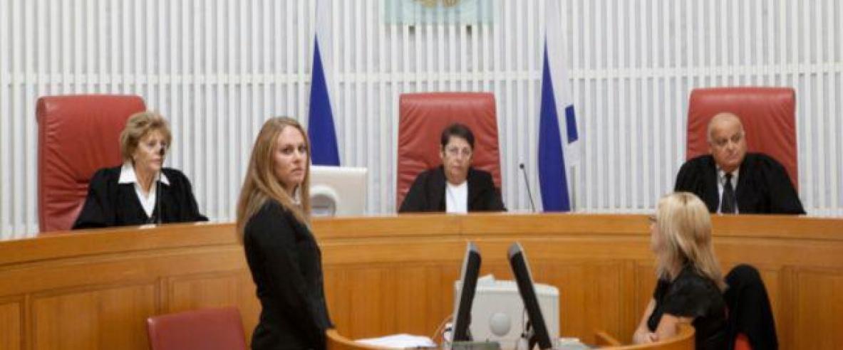 تمديد اعتقال 6 مقدسيين بتهمة امتناعهم عن منع تنفيذ عملية الطعن