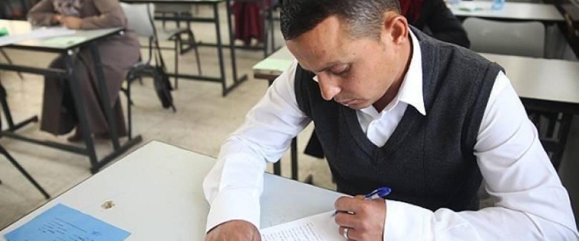 التربية تحدد موعد امتحان التوظيف وتعلن الجاهزية لعقد امتحان