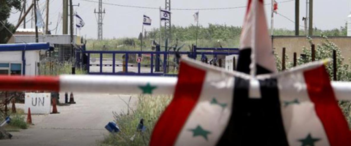 خيبة إسرائيلية من نتائج الهجوم على سوريا