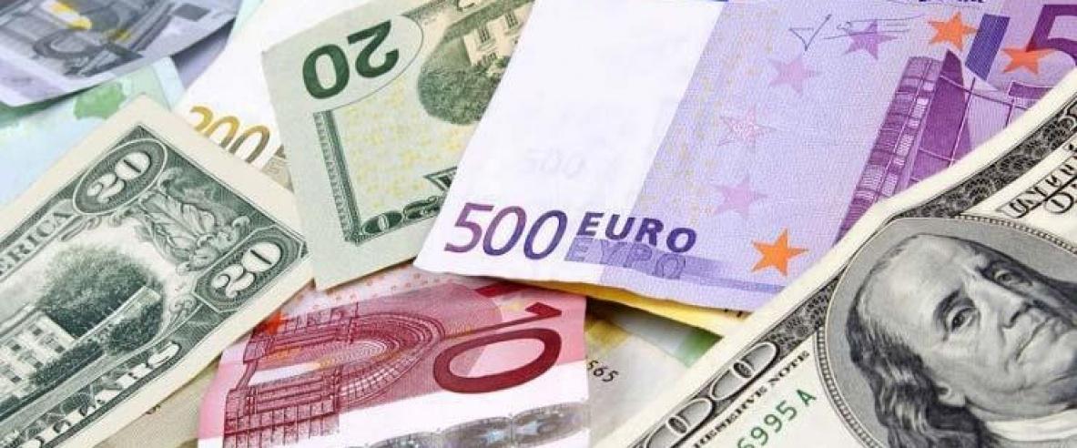 العملات - ارتفاع طفيف على سعر صرف الدولار