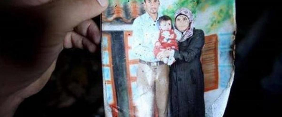 عليا الاحتلال تبت اليوم بقرار الإفراج عن أحد قتلة دوابشة