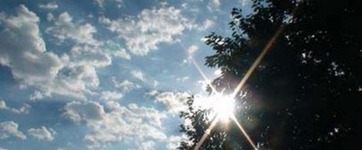 حالة الطقس: ارتفاع الحرارة وبقاء الأجواء باردة