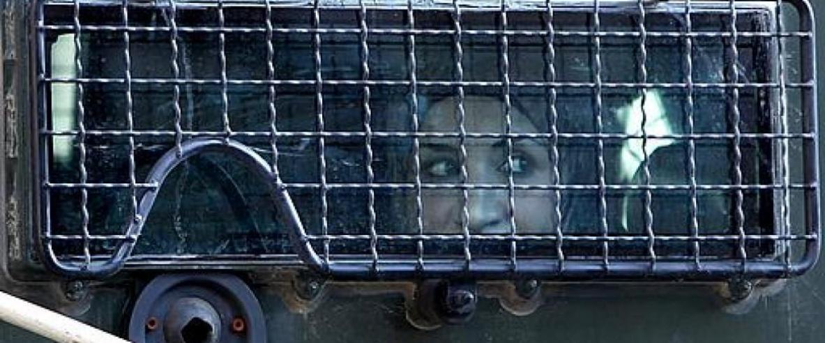 الأسيرات يواصلن رفض الخروج للفورة لليوم الـ15 احتجاجًا على الكاميرات