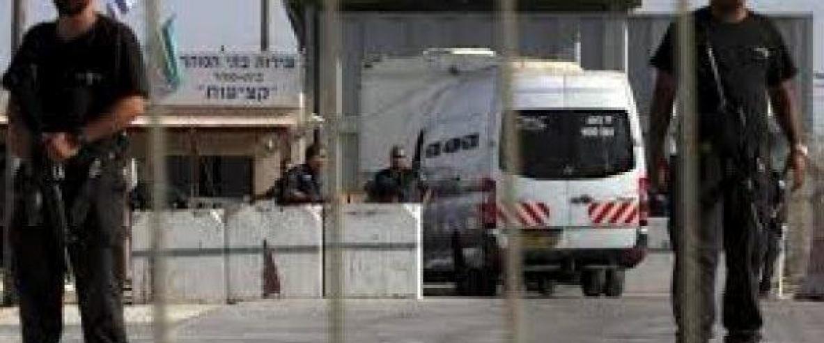 الاحتلال يفرج عن الطفلتين اسيل ونسرين ابو عكر من مخيم عايدة شمال بيت لحم