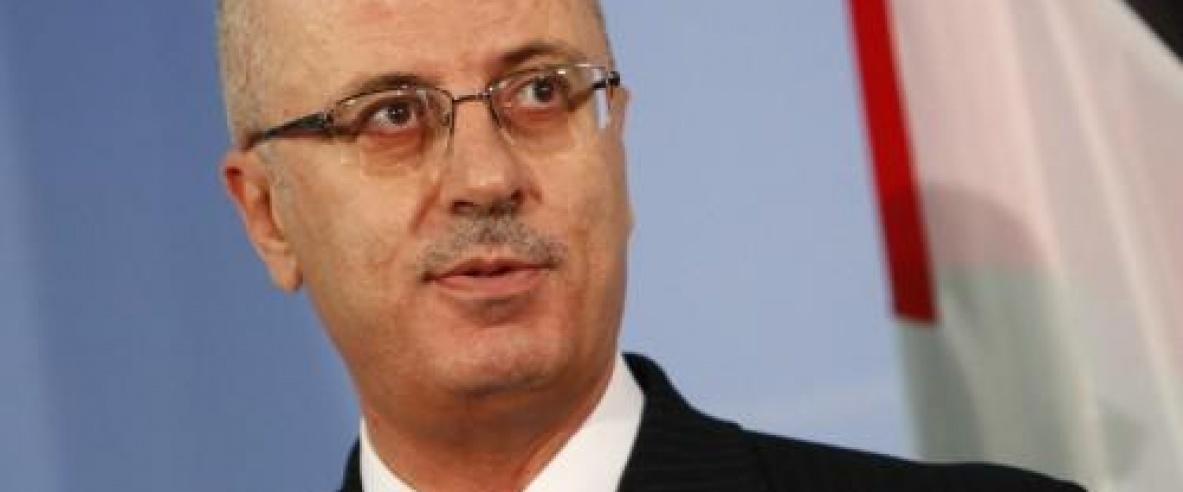 الحمد الله: الاتفاق على استمرار الحوار وعدم الزامية التسجيل في