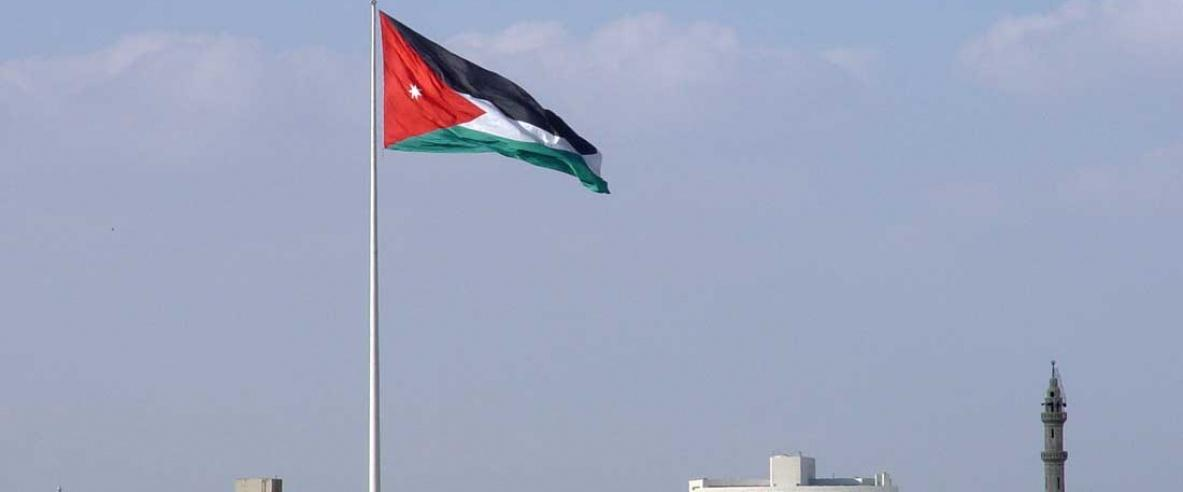 الأردن: نتابع ملابسات اعتقال