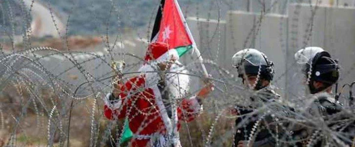 الاردن: التصعيد الاسرائيلي بالضفة سيقود للعنف وتهديد الأمن