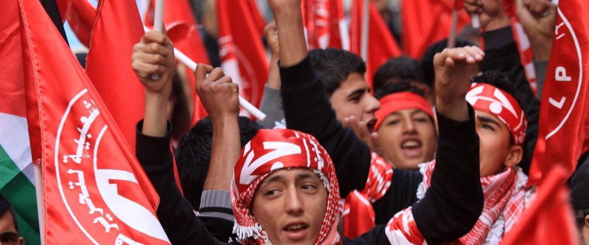 الشعبية تدعو لمقاطعة انتخابات برلمان الاحتلال