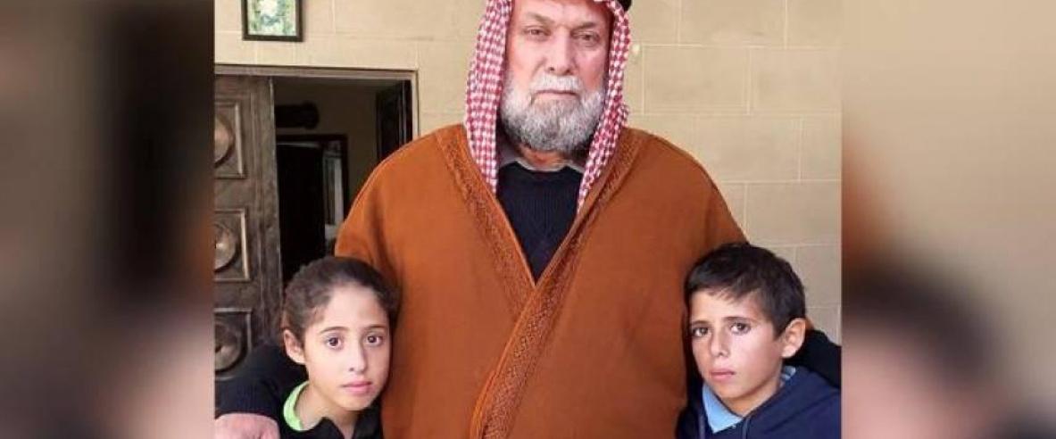 نيابة الاحتلال تستأنف على قرار إطلاق سراح عمر البرغوثي