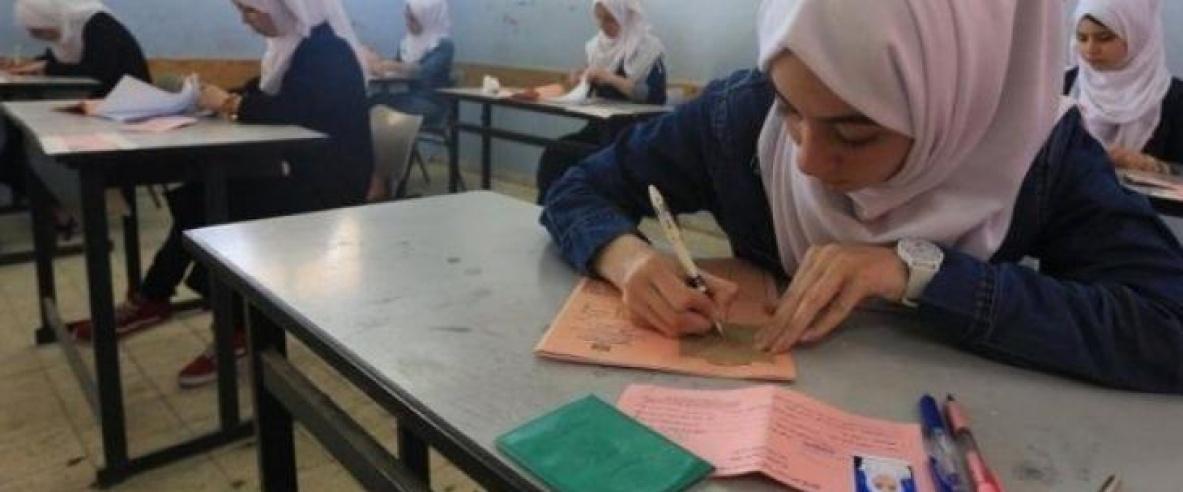 76 الف طالب يتوجهون لامتحان الثانوية العامة