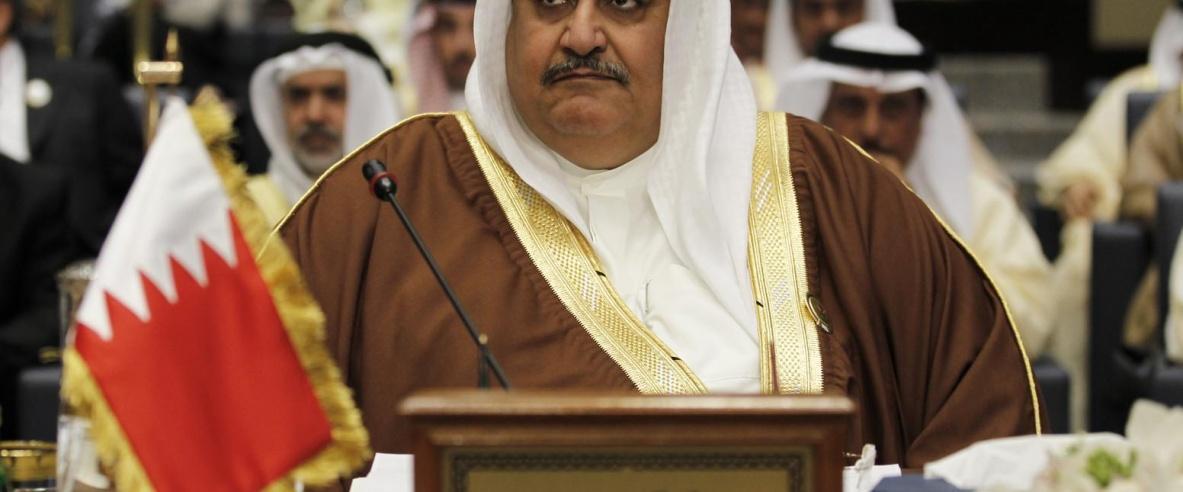 البحرين توافق على حضور صحفيين إسرائيليين لمؤتمر المنامة