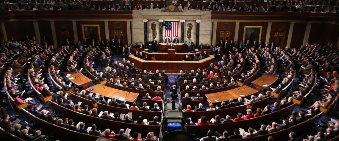 نواب أمريكيون يحذرون من استخدام تفويض بعام 2001 لمهاجمة إيران