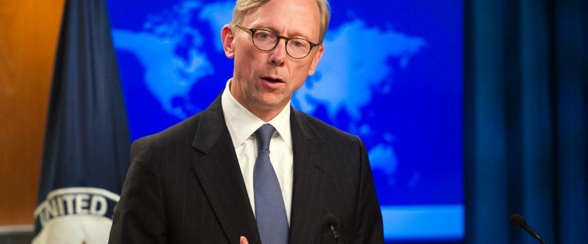 واشنطن: نريد التوصل إلى اتفاق شامل مع إيران