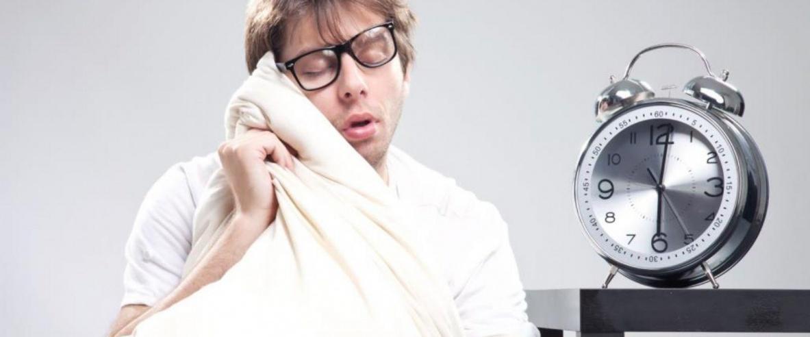 نصائح عملية لنوم هانئ في ليالي الصيف الحارة