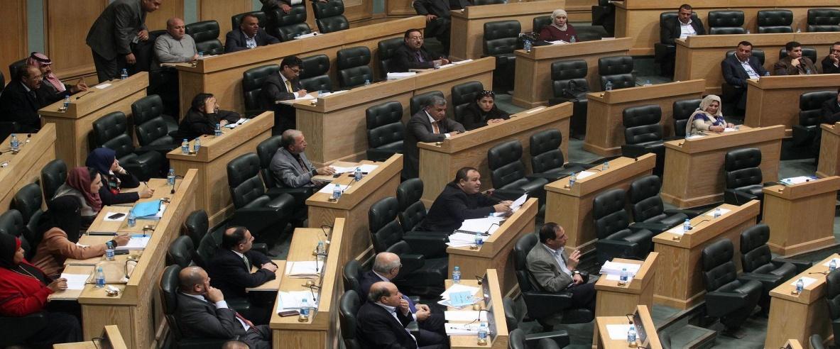 نواب أردنيون ينظمون وقفة الجمعة رفضًا لاقتحامات الأقصى
