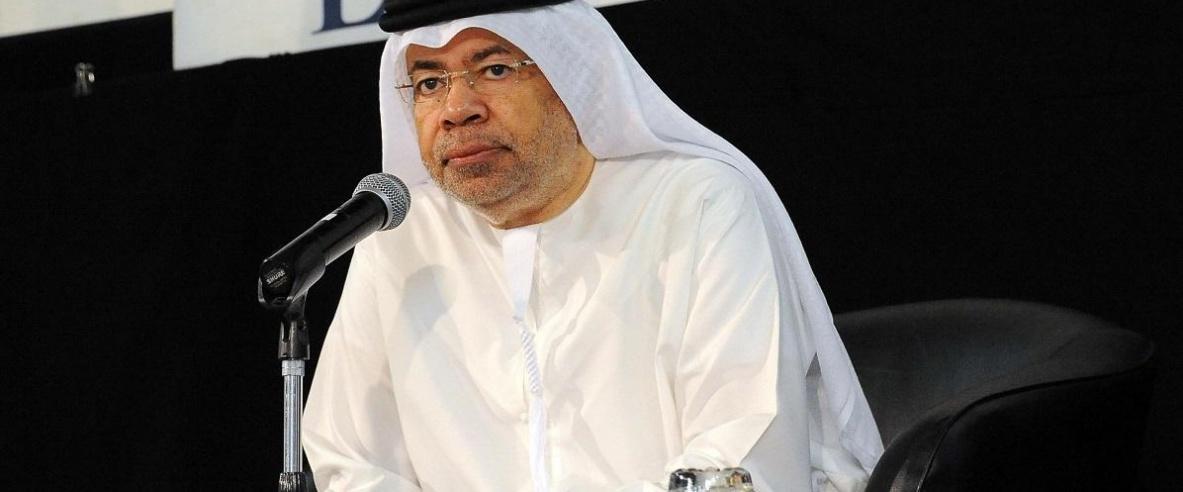 وفاة الأمين العام لاتحاد الأدباء والكتاب العرب