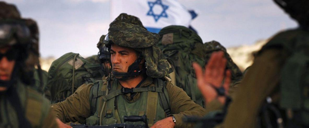الجيشان الأمريكي والإسرائيلي يتدربان على عملية عسكرية بأرض معادية
