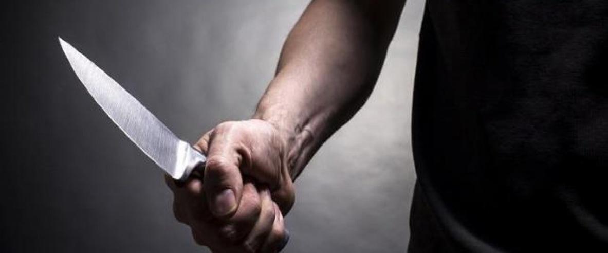 اصابة مواطن بجروح خطيرة تعرض للطعن في العيزرية