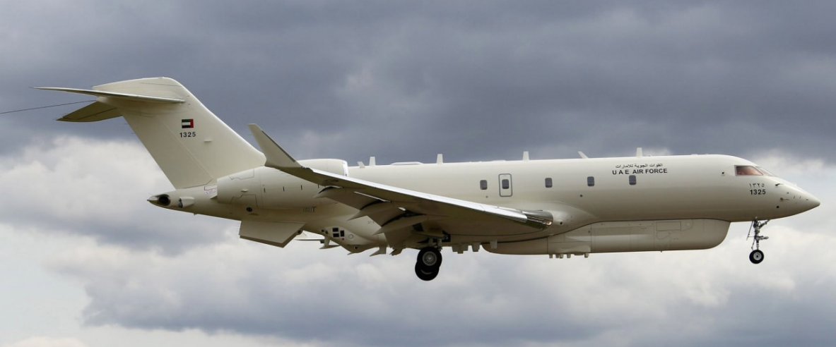 الحوثيون يسقطون طائرة تجسس أميركية
