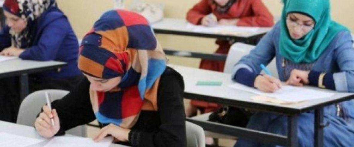 مليون و300 ألف طالب وطالبة يتوجهون إلى مدارسهم في كافة محافظات الوطن