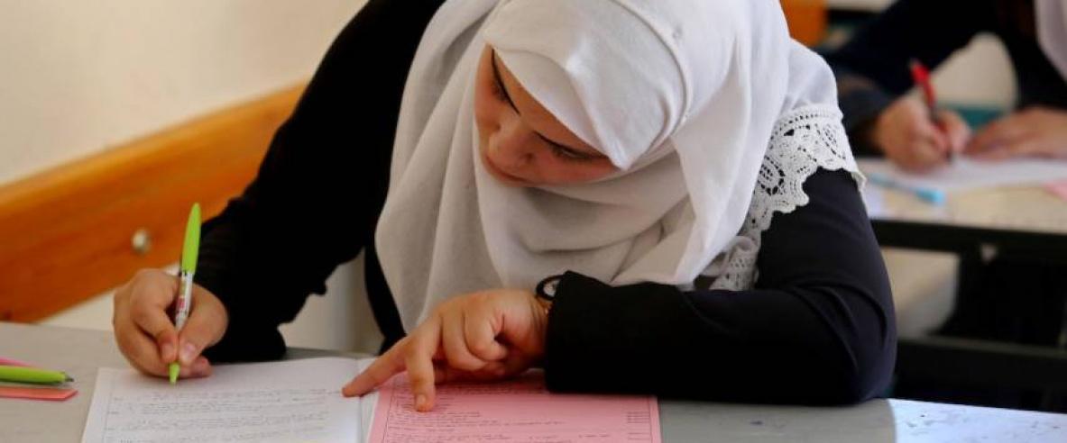 التربية تعلن نتائج الدورة الثانية من امتحان الثانوية العامة