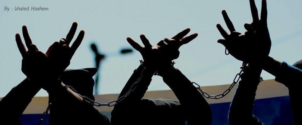 الأسرى يقررون تصعيد خطواتهم الاحتجاجية