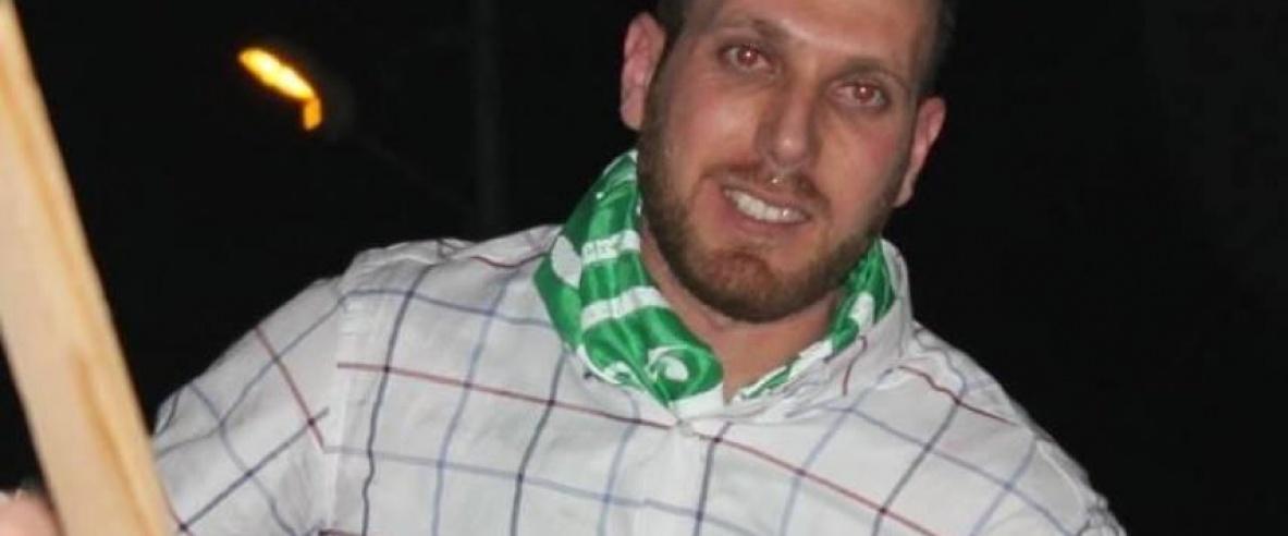 إدانة الأسير عاصم البرغوثي بقتل 3 إسرائيليين