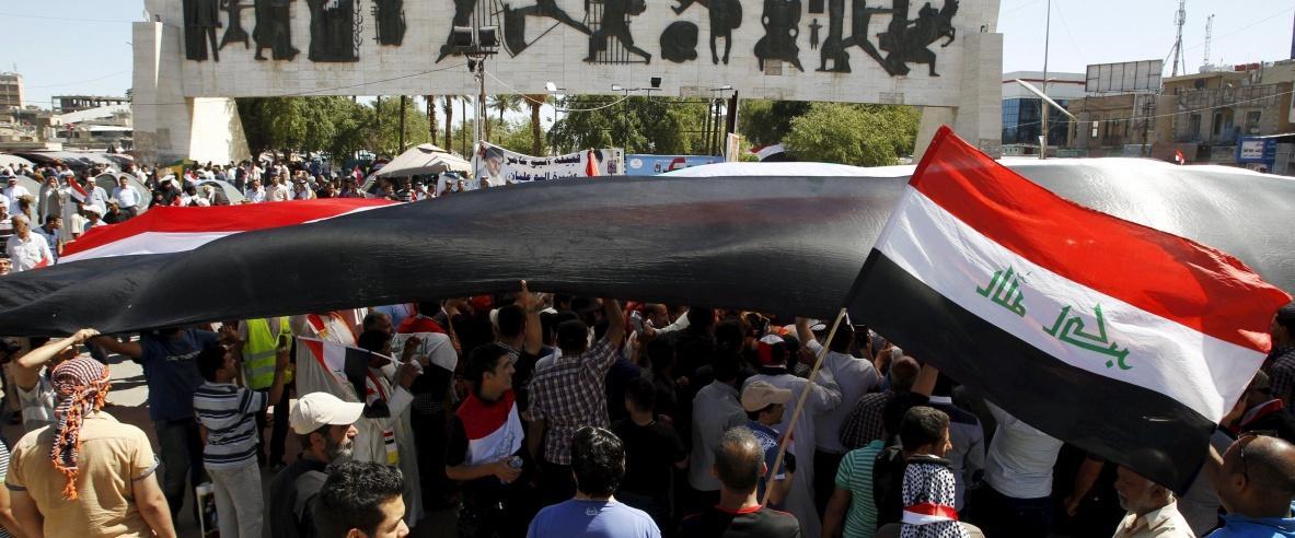 صحيفة عراقية: المعركة من أجل الإصلاح السياسي يجب أن تستمر