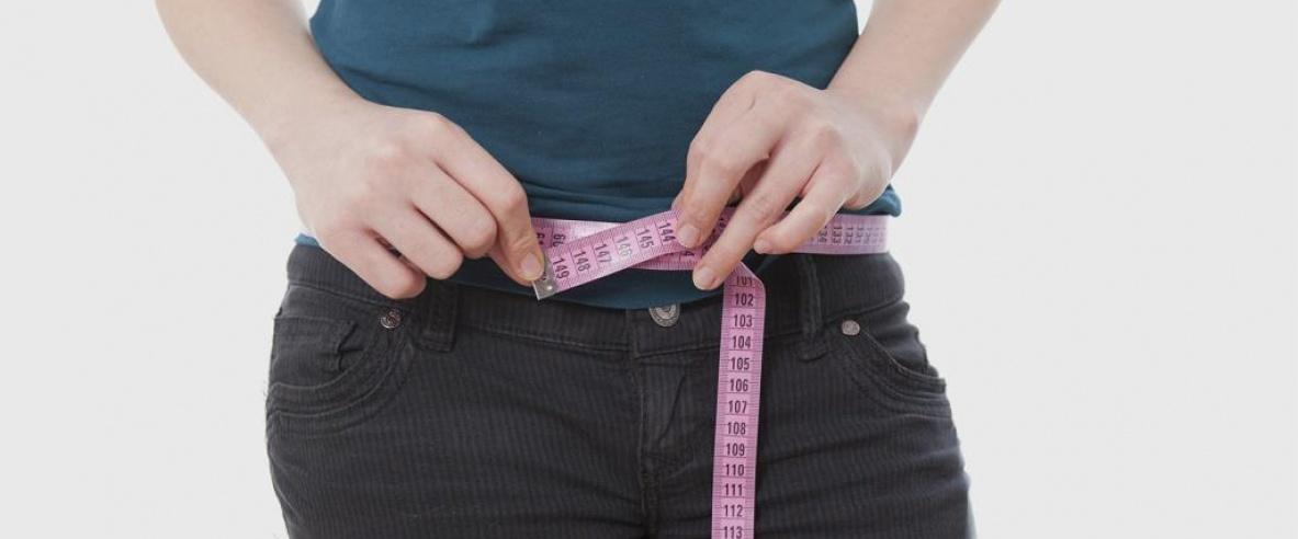 كيف تقرأ وزنك مع طولك؟