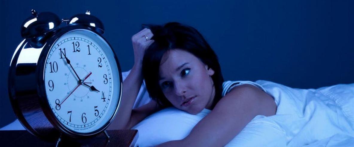 ليلة واحدة من الأرق تؤثر على الدماغ