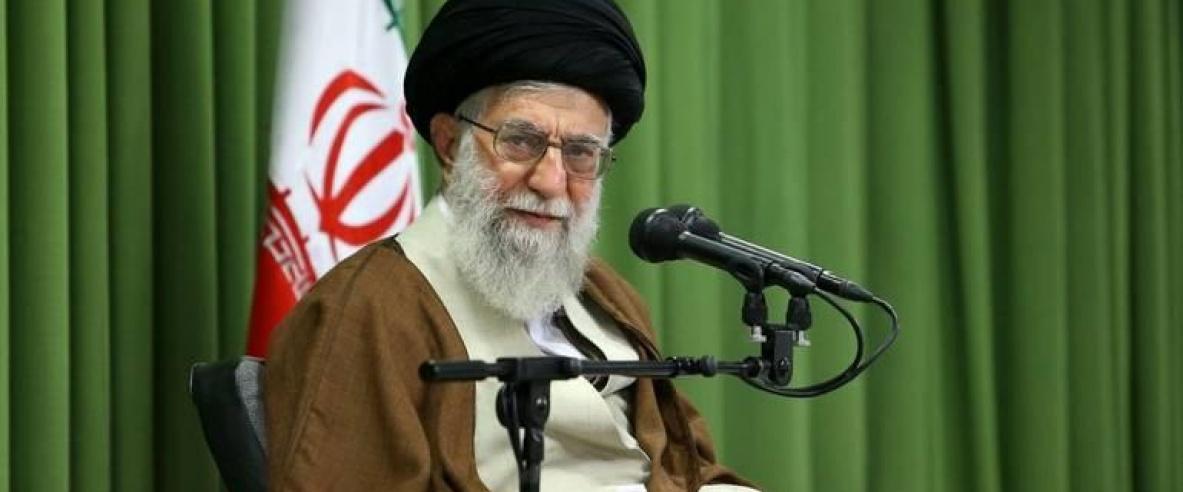 المرشد الإيراني يلقي خطبة الجمعة للمرة الأولى منذ 8 أعوام
