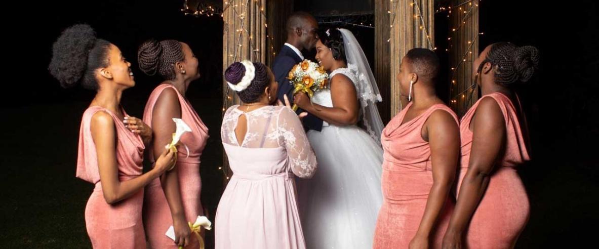 أغرب تقاليد الزواج حول العالم