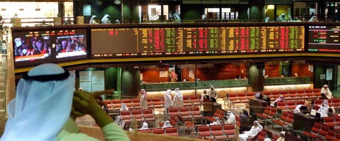الأسواق تنهار بالكورونا