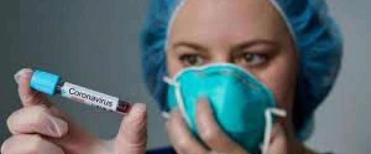 الصحة: 97 إصابة بفيروس كورنا في فلسطين تماثلت 18 منها للشفاء