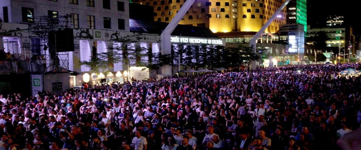 إلغاء أكبر مهرجان للجاز في مونتريال بسبب كورونا