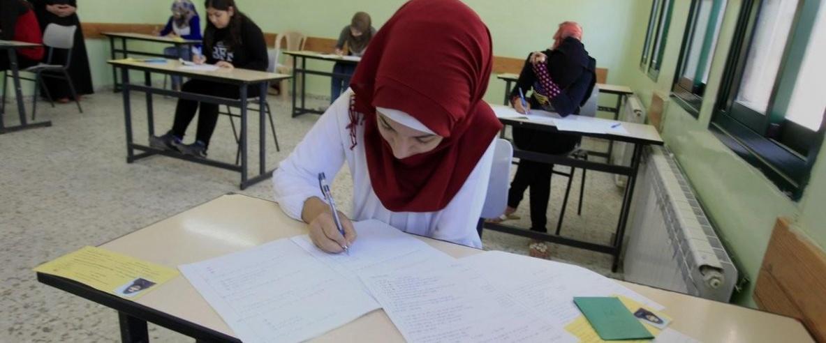 عورتاني: سنمنح فرص اخرى للطلبة الذين لن يتمكنوا من تقديم التوجيهي بسبب كورونا