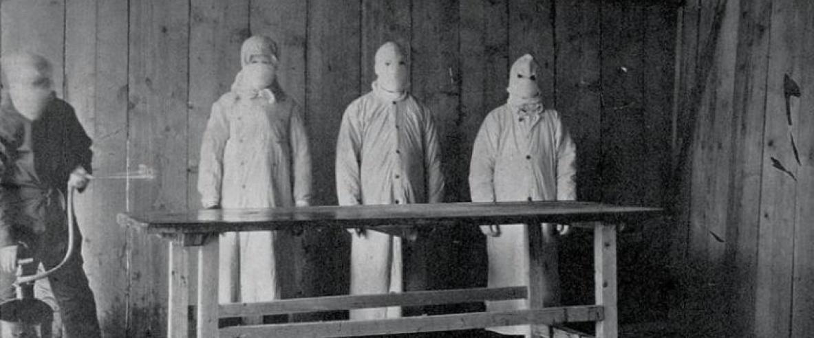 الصين تحذر .. بعد كورونا وإنفلونزا الخنازير..