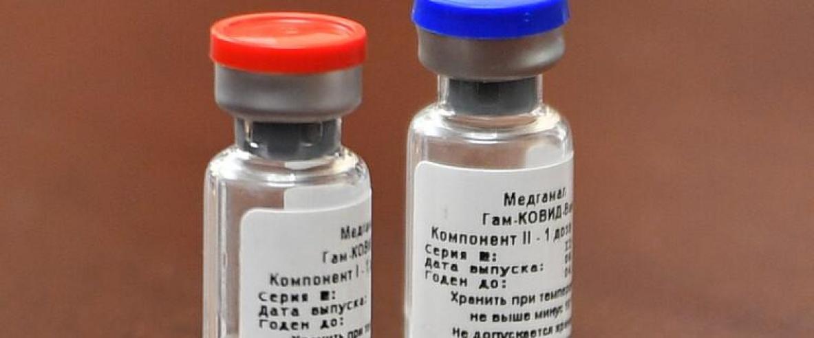 روسيا تعلن إدخال أول دفعة للقاحها ضد كورونا إلى التداول العام