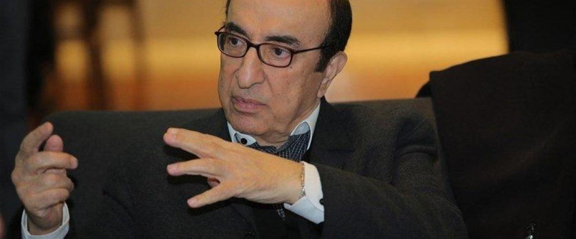 وفاة الموسيقار اللبناني الياس الرحباني عن عمر يناهز الـ83 عاماً
