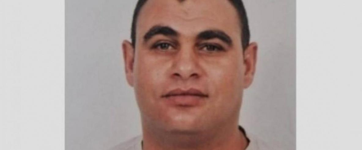 الأسير عماد البطران يواصل إضرابه عن الطعام لليوم الـ39