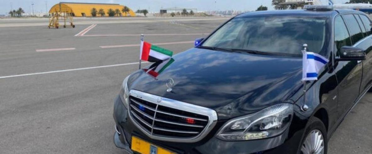 السفير الإماراتي لدى