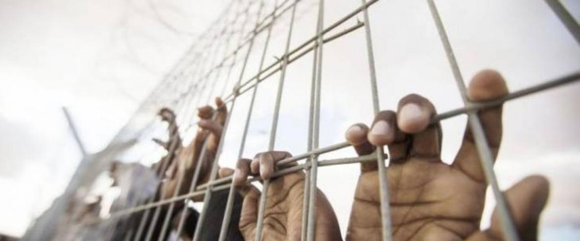 سبعة أسرى يواصلون إضرابهم المفتوح عن الطعام رفضا لاعتقالهم الاداري