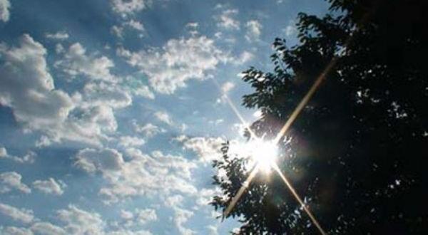 الطقس: أجواغائمة جزئيا وانخفاض ملموس على درجات الحرارة