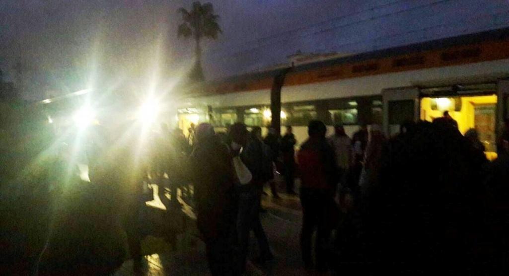 50 قتيلا في الهند دهسا بالقطار