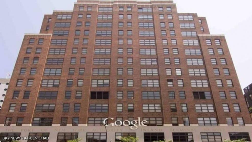 وفاة غامضة لمبرمج في غوغل على مكتبه