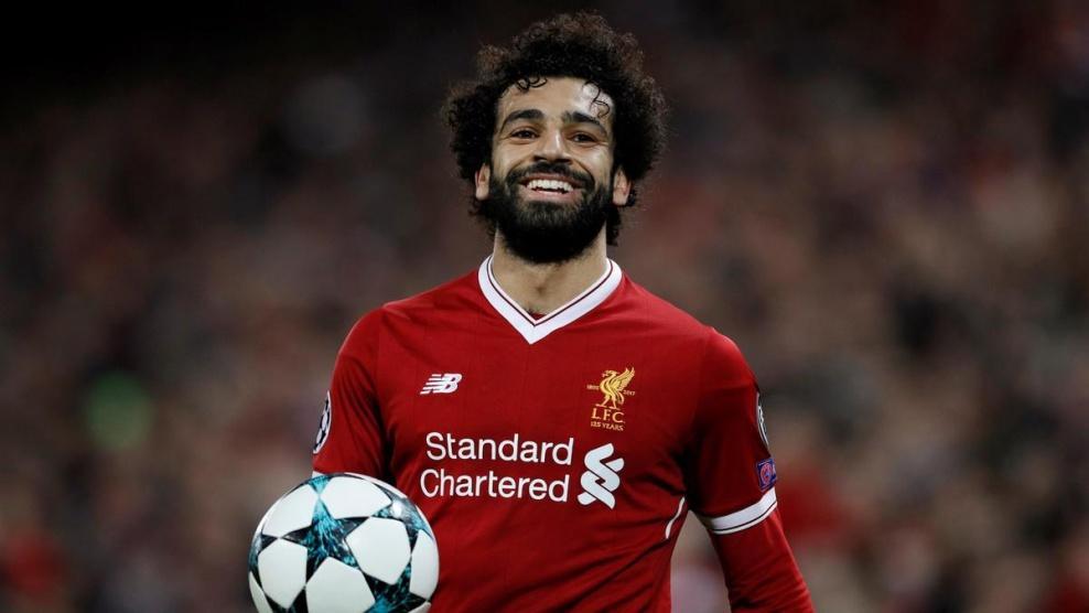 صلاح يهدّد بترك ليفربول